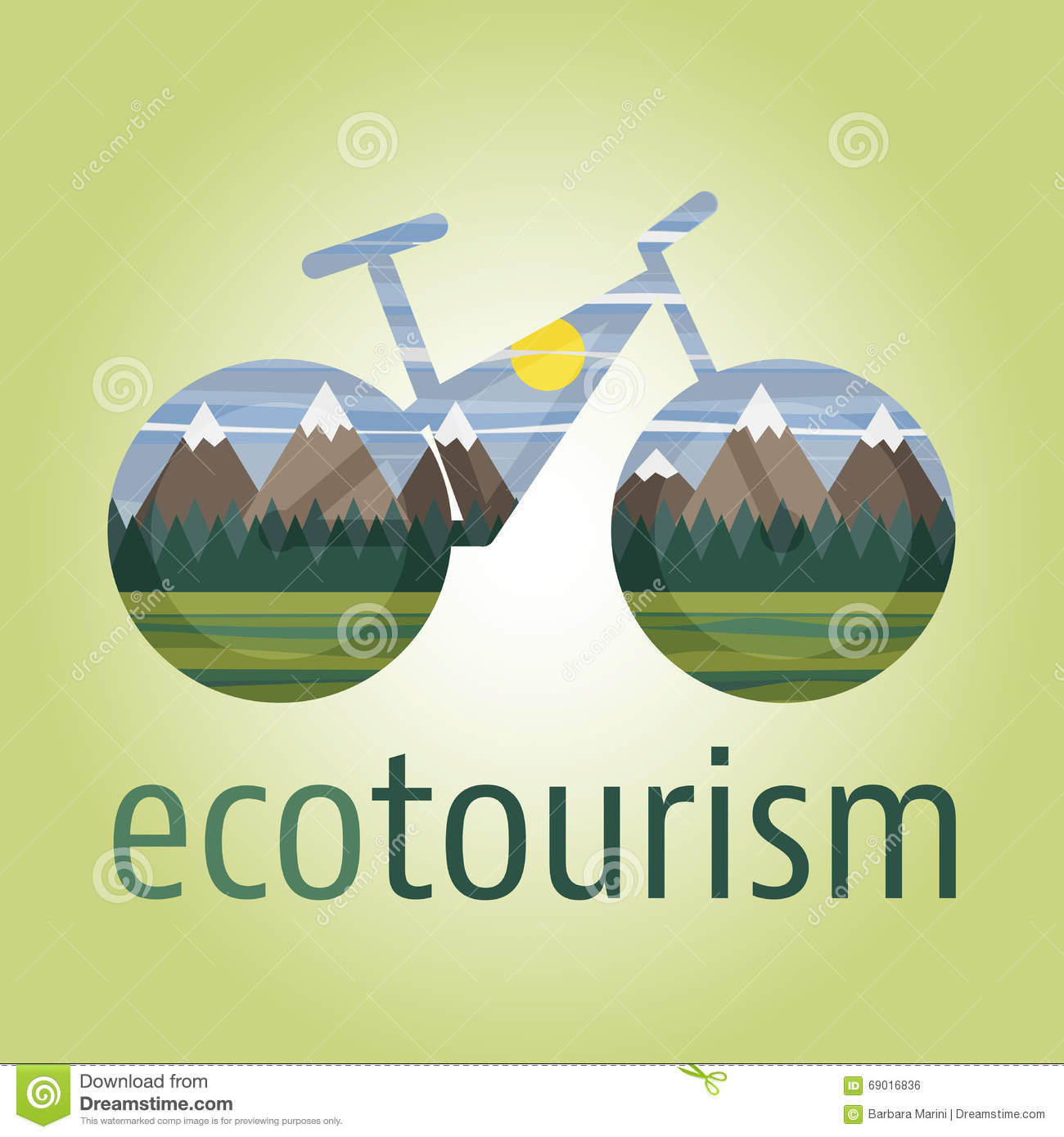Eco Tourism clipart #6, Download drawings