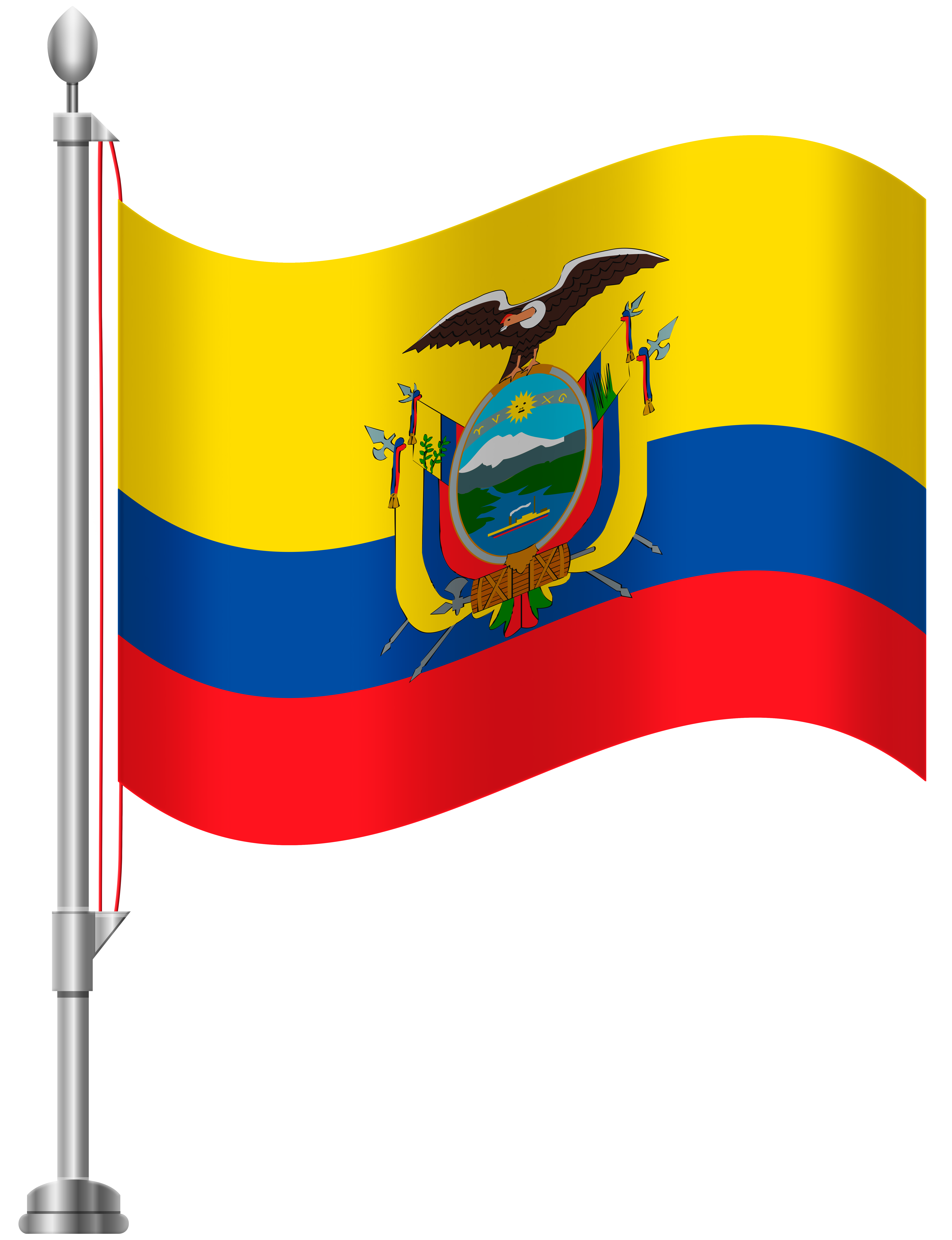 Ecuador clipart #3, Download drawings