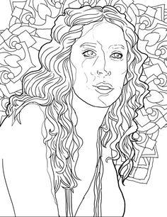 Eddard Stark coloring #8, Download drawings