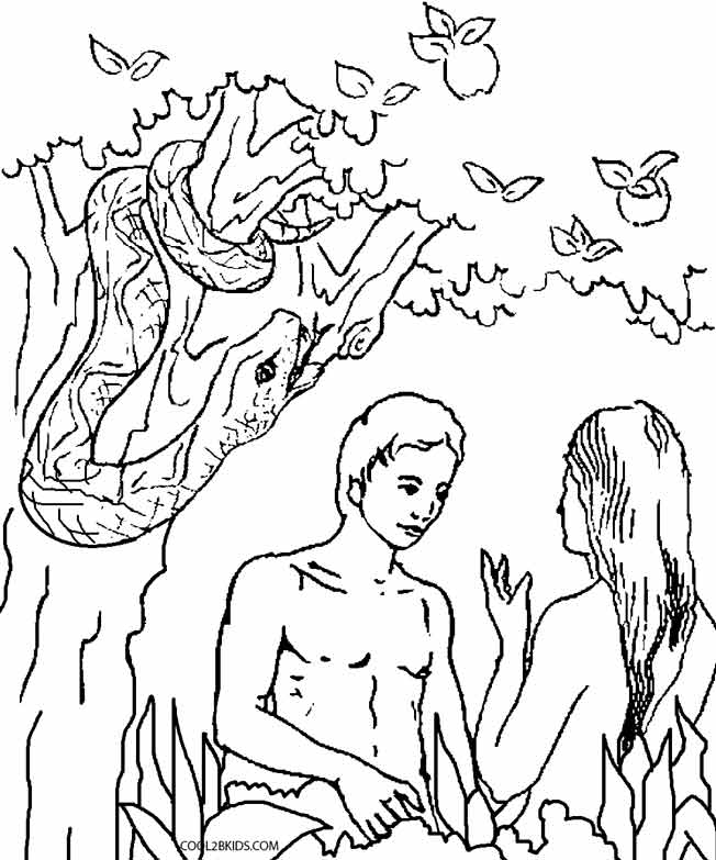 Eden coloring #15, Download drawings
