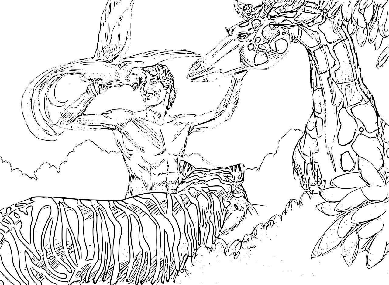 Eden coloring #9, Download drawings