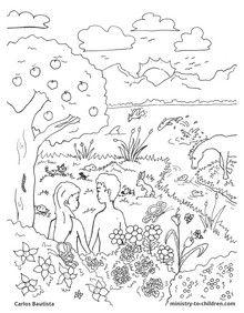 Eden coloring #12, Download drawings