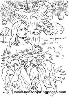 Eden coloring #6, Download drawings