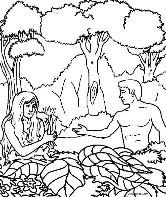 Eden coloring #3, Download drawings