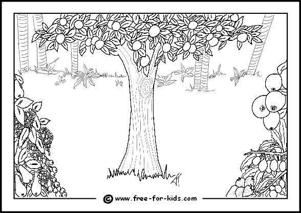 Eden coloring #18, Download drawings