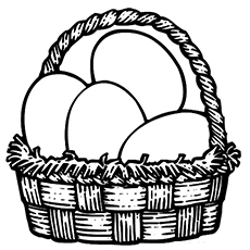 coloring book pages of eggs | Egg coloring, Download Egg coloring for free 2019