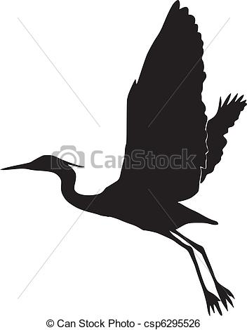 Egret clipart #16, Download drawings