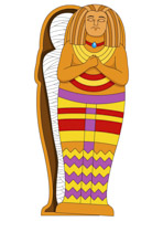 Egyptian clipart #17, Download drawings