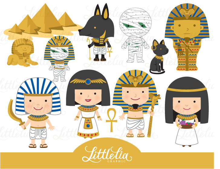 Egypt clipart #5, Download drawings
