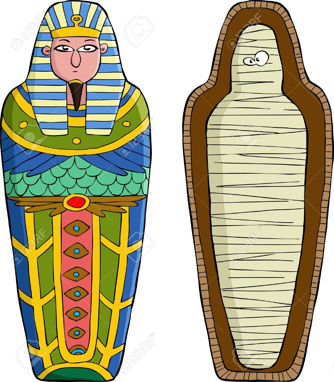Egypt clipart #2, Download drawings