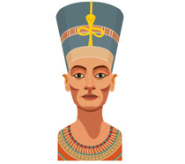 Egyptian clipart #9, Download drawings