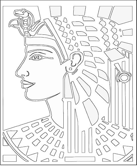 Ancient coloring #18, Download drawings