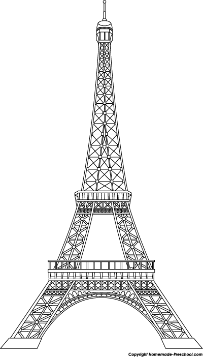 Tower clipart #14, Download drawings