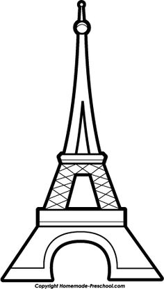Tower clipart #10, Download drawings