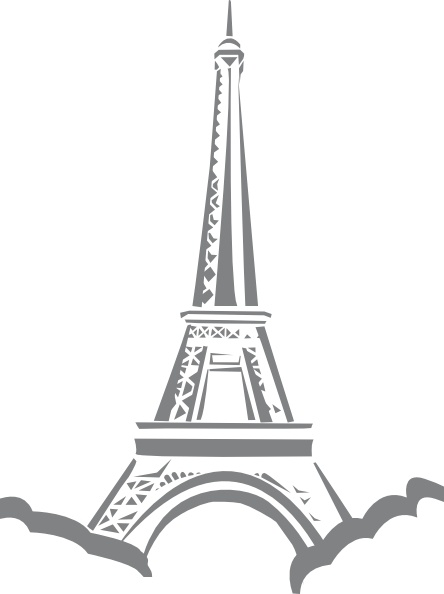 Eiffel Tower clipart #14, Download drawings