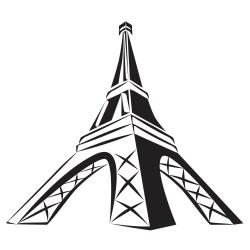 Eiffel Tower clipart #6, Download drawings