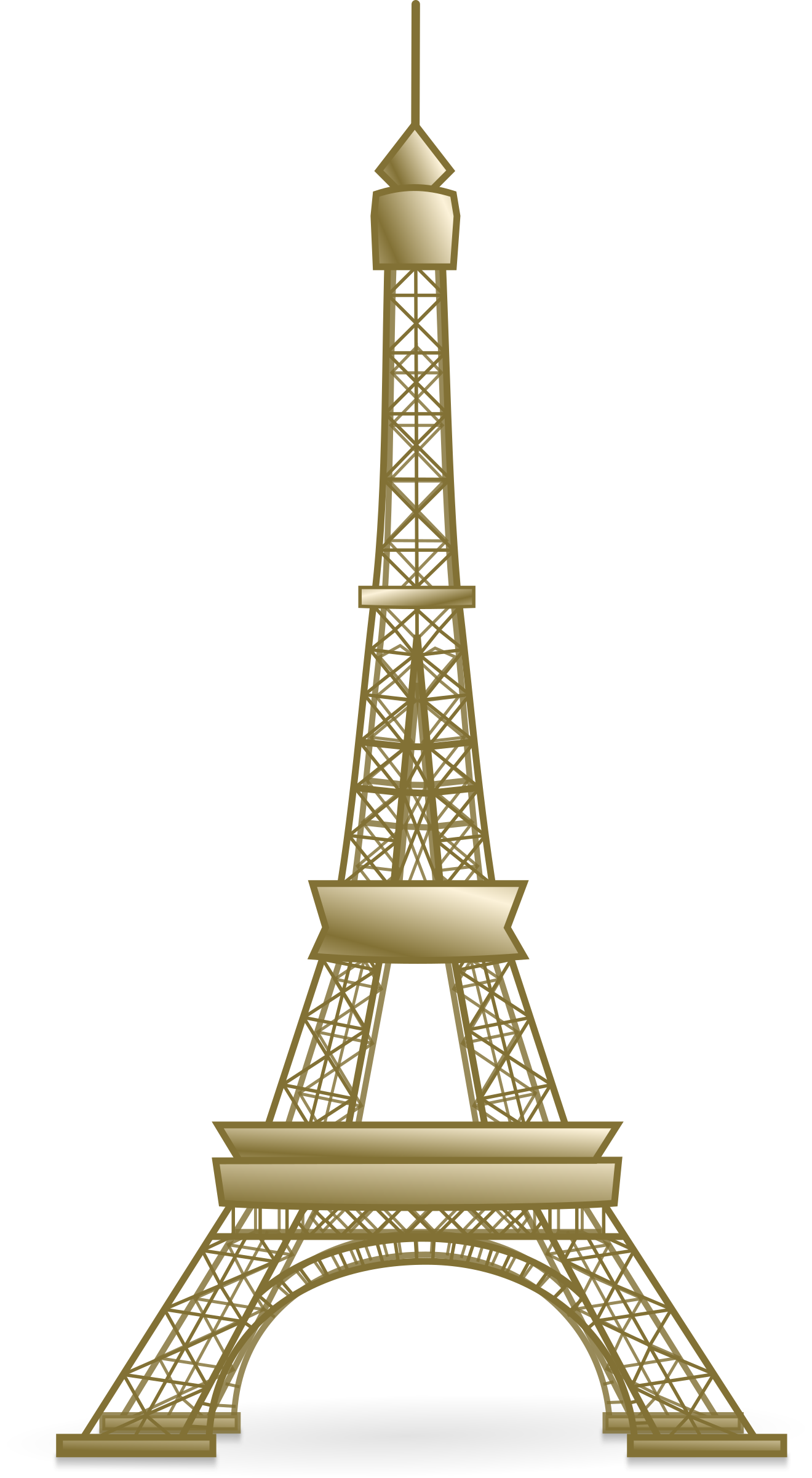Eiffel Tower clipart #11, Download drawings