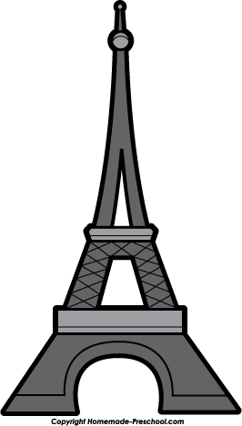 Eiffel Tower clipart #19, Download drawings