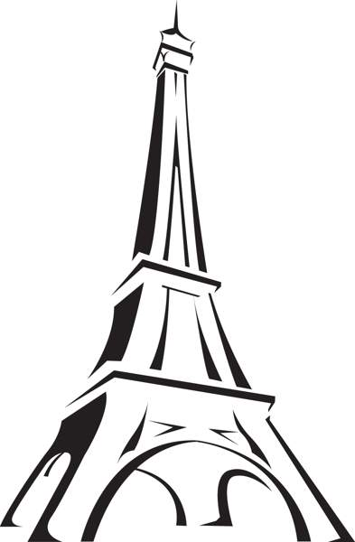 Eiffel Tower clipart #4, Download drawings