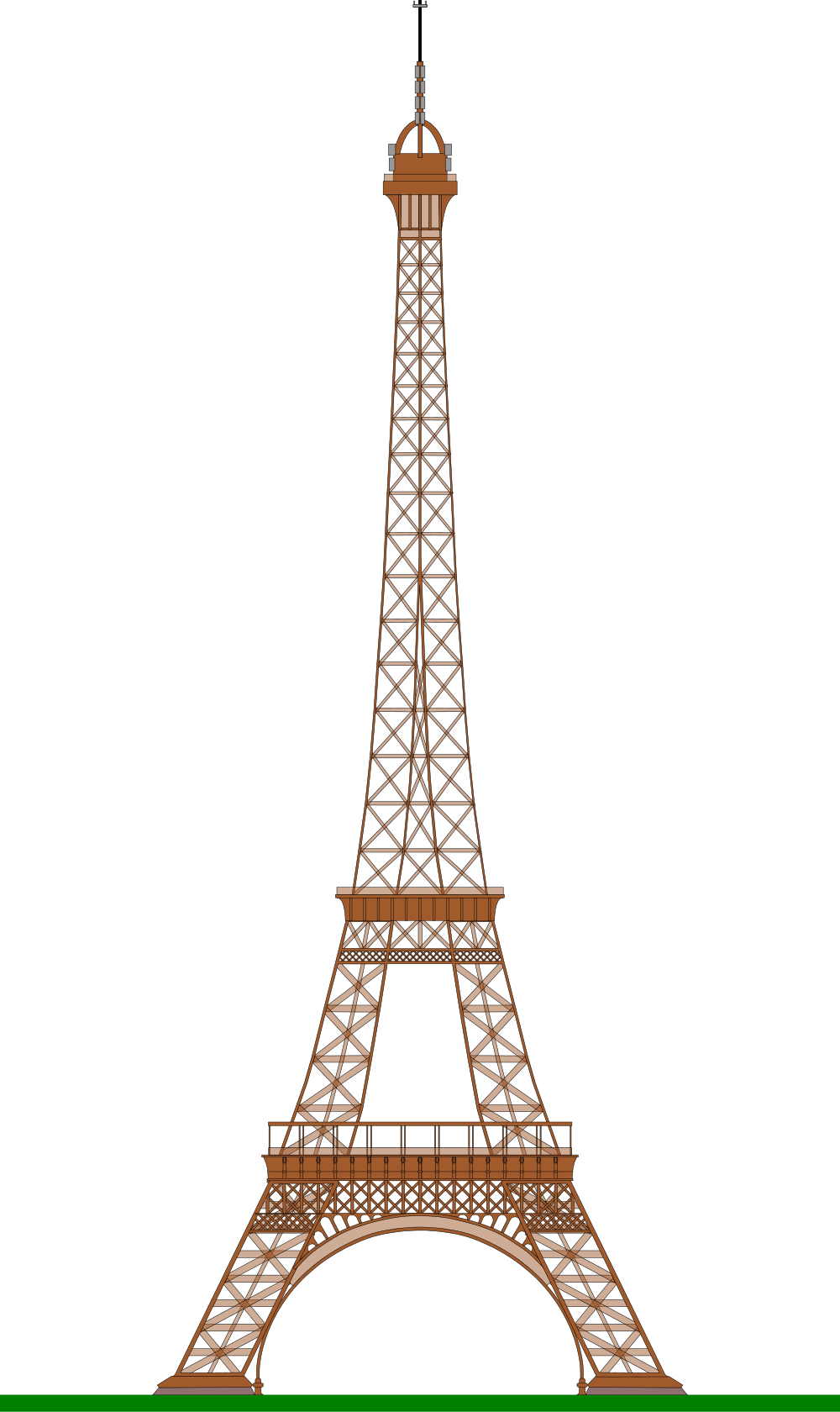 Tower svg #19, Download drawings