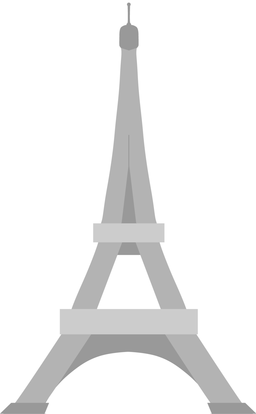 Eiffel Tower svg #3, Download drawings