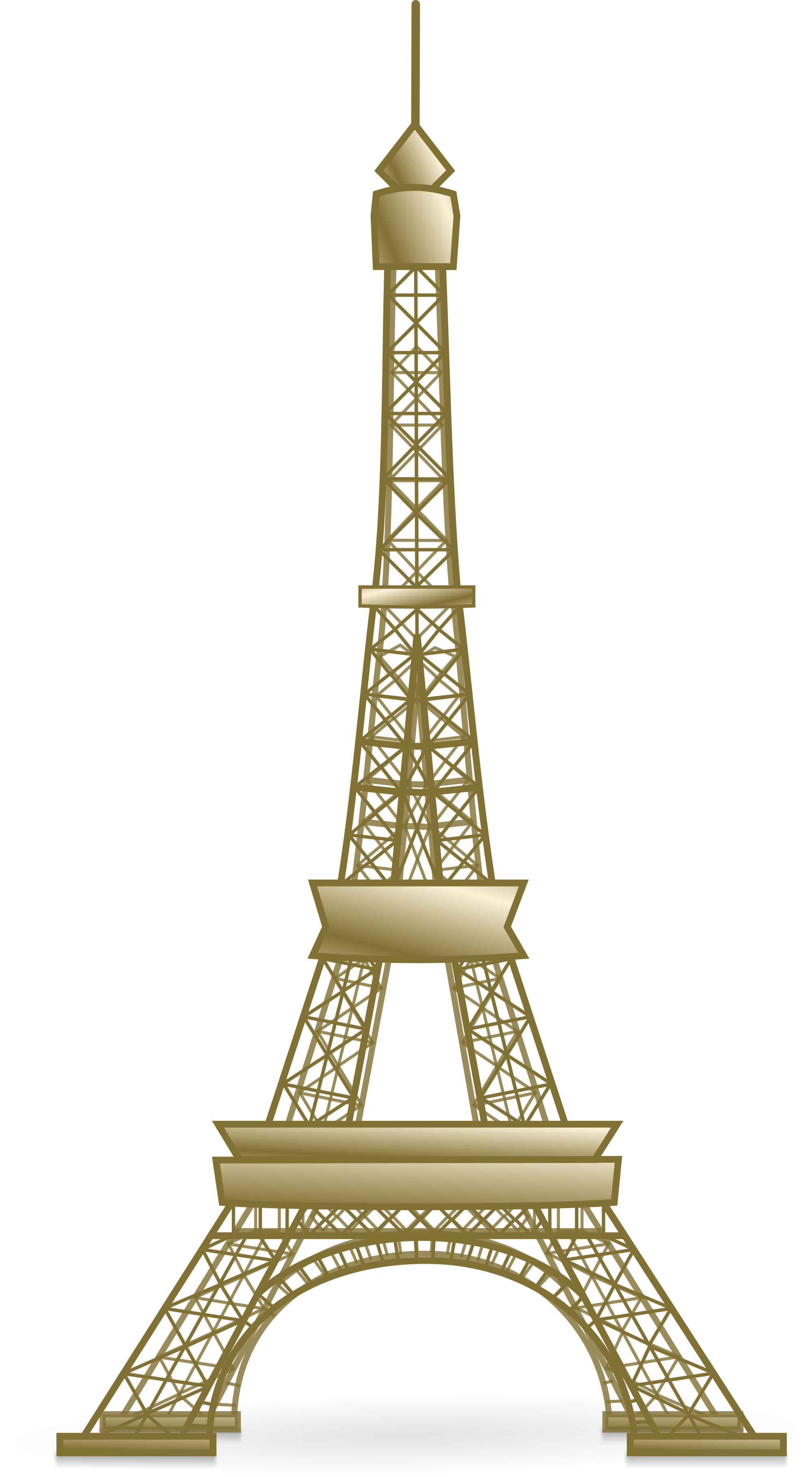 Eiffel Tower svg #10, Download drawings