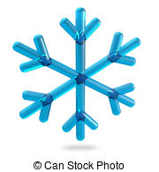 Eiskristalle clipart #1, Download drawings