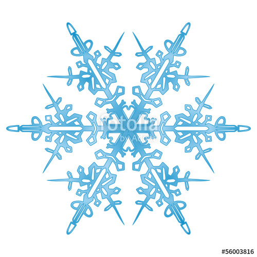 Eiskristalle clipart #7, Download drawings