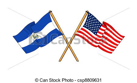 El Salvador clipart #7, Download drawings