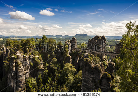 Elbe Sandstone Mountains clipart #4, Download drawings
