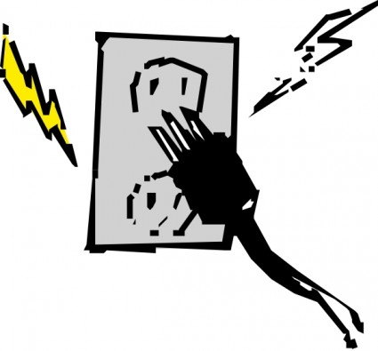 Electricity clipart #12, Download drawings