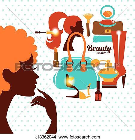 Elegant Beauty clipart #12, Download drawings