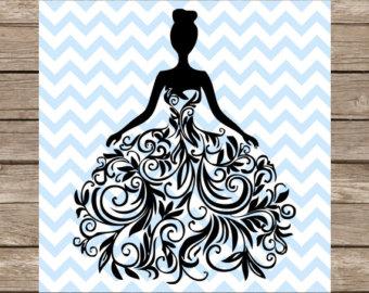 Elegant Beauty svg #12, Download drawings