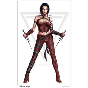 Elektra clipart #20, Download drawings
