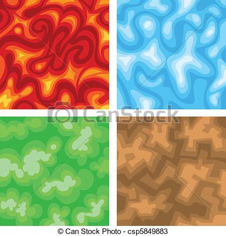 Elemental clipart #14, Download drawings