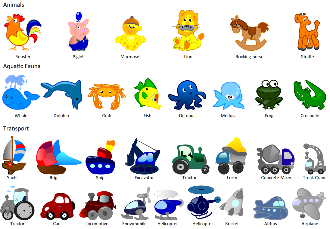 Elements clipart #18, Download drawings
