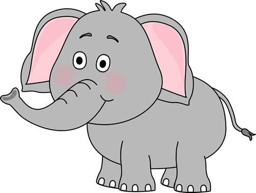 Elephant clipart #19, Download drawings