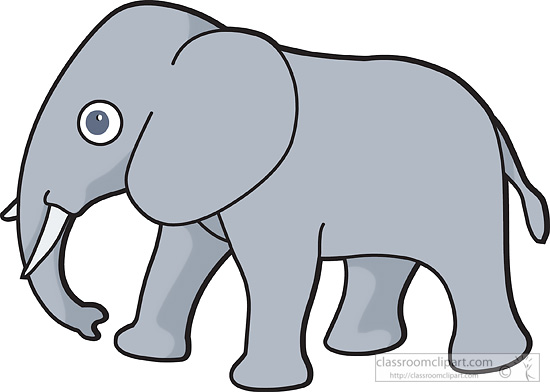 Elephant clipart #8, Download drawings