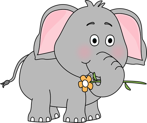 Elephant clipart #12, Download drawings