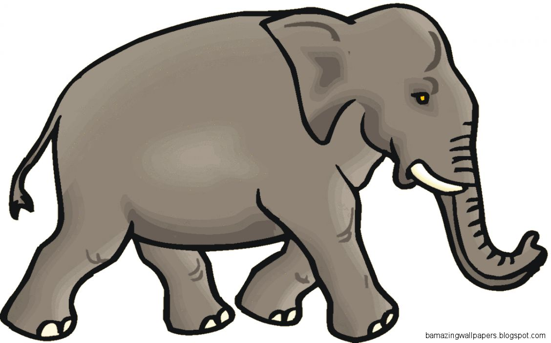 Elephant clipart #20, Download drawings
