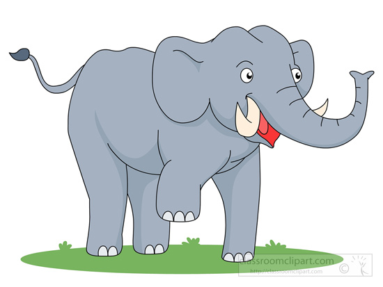 Elephant clipart #16, Download drawings
