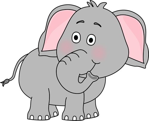 Elephant clipart #18, Download drawings
