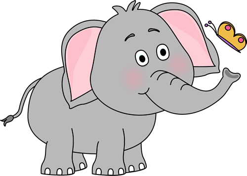Elephant clipart #15, Download drawings