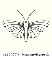 Elephant Hawk-moth clipart #19, Download drawings