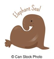 Elephant Seal clipart #7, Download drawings