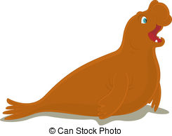 Elephant Seal clipart #20, Download drawings