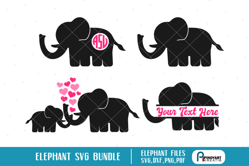 elephant svg free #1046, Download drawings