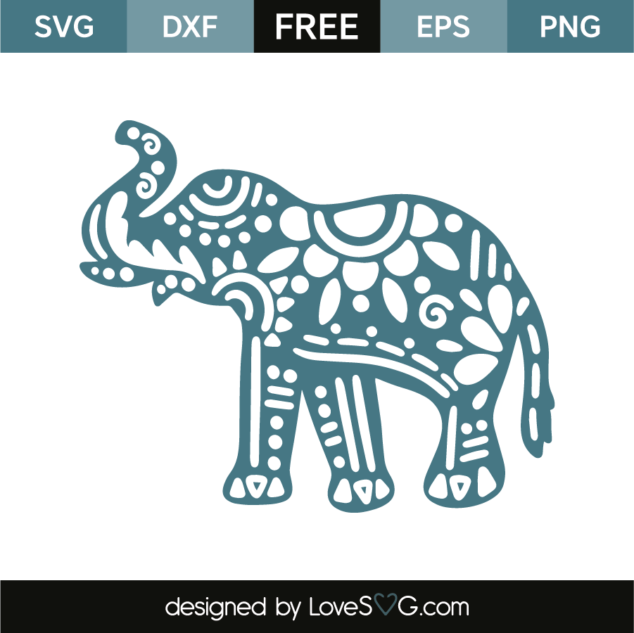 elephant svg free #1054, Download drawings