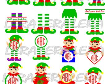 Elf svg #501, Download drawings