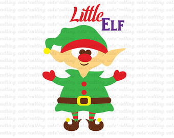 Elf svg #13, Download drawings